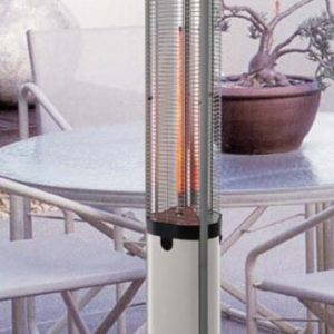 360 Free Standing Electric Outdoor Patio Heater